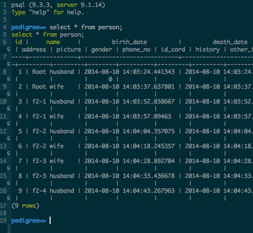 Setup Emacs as an SQL Database client - Part 1